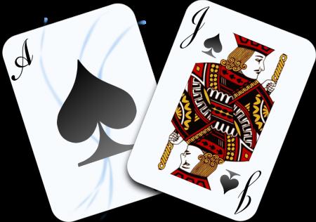 Jack del poker