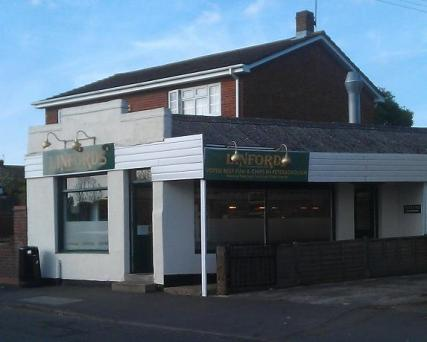 Fish&Linfords